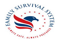 Family Survival System frank mitchell