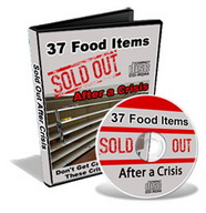 sold out after crisis