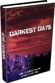 Darkest Days How To Survive An EMP Attack To The Grid