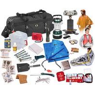 Emergency Preparedness Supplies Kit