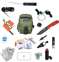 How To Find The Best Survival Gear