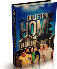 Bulletproof Home Defense
