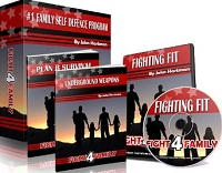 Fight 4 Family