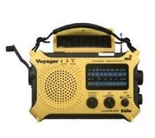 emergency survival radios