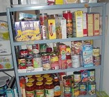 foods to stockpile for emergency