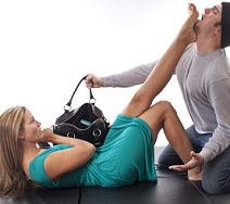 self-defense tips for families