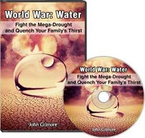 World War Water – Fight the Mega-Drought and Quench Your Family's Thirst
